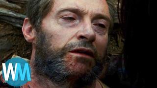 Top 10 Saddest Death Scenes In Superhero Movies - Video