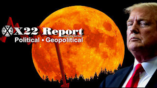 Episode 2315b - It's Time, Hunter's Moon Rises, Dark Winter Countered, Patriots In Control