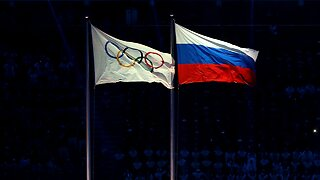 Anti-Doping Agency Bans Russia From Global Sports For 4 Years