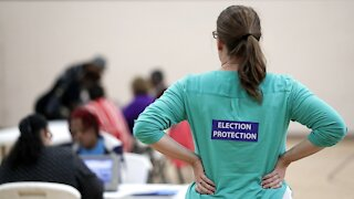 Election Day Concerns Raised About President's Call for Poll Watchers