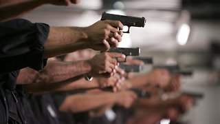 California Bill To Change Standard On Police Deadly Force Advances