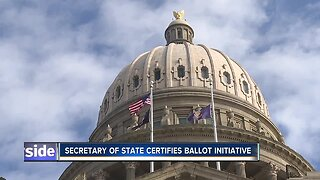 """Secretary of State approves """"Invest in Idaho"""" ballot initiative"""