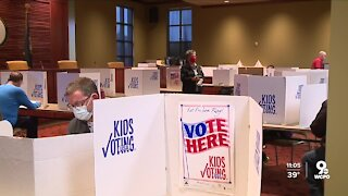 Northern Kentucky counties prepared for Election Day