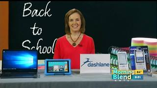 Back to School Tech - Video