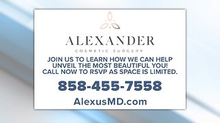 Grand Opening - Alexander Cosmetic Surgery state of the art cosmetic rejuvenation center!