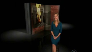 CBS' Blockbuster Report on Benghazi - Video