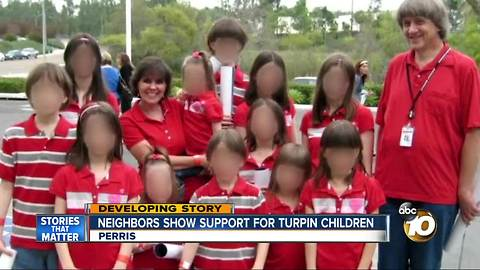 horrific new detials in turpin family torture case