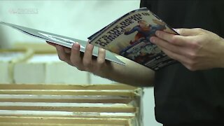 Hot Commodity: Sports cards, comic book sales reach fever pitch during pandemic
