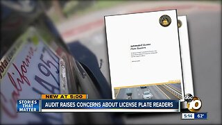License plate readers at risk for data breaches, misuse