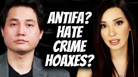 Andy Ngo - What The Media WON'T Tell You (2021 Interview)