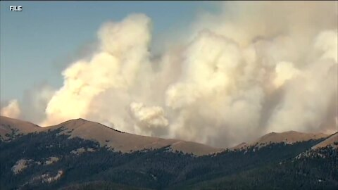 Red Feather, Crystal Lakes evacuated as wind pushes Cameron Peak Fire to the northeast