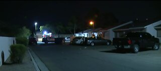 Family displaced after fire | Breaking news