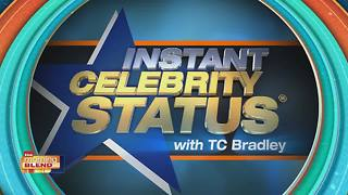 Instant Celebrity Status: TC Bradley - Video