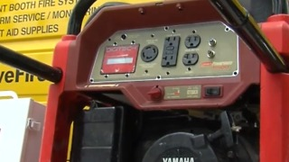 Making sure your generator is hurricane ready - Video