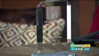 Big Brothers Big Sisters of the Midlands - Video