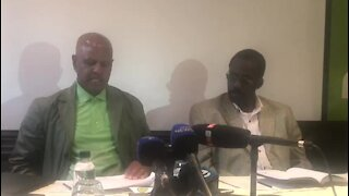 Our people are being killed apartheid-era style: AMCU (nVq)