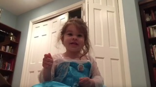 Little Led Zeppelin Fan Knows All the Hits - Video