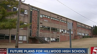 Plans For Hillwood HS Dominate Metro School Board Meeting - Video