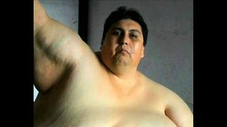 World's Fattest Man Goes On Diet - Video