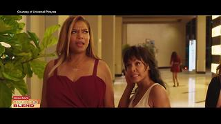 Queen Latifah and Jada Smith - Video