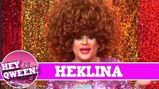 Heklina on Hey Qween With Jonny McGovern!! - Video