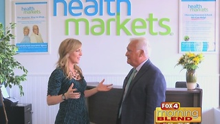 Health Markets Medicare 101 12/5/16 - Video