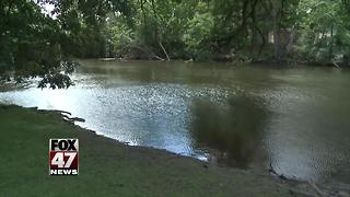 Is Lansing prepared for flooding? - Video