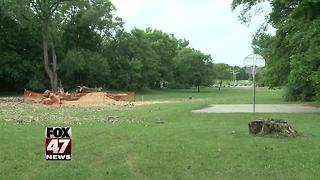 No work at Ormond Park until July 20th - Video