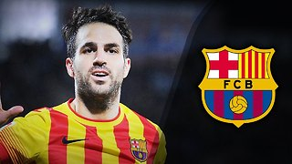 Top 10 Barcelona Rejects | Ibrahimovic, Fabregas, Thiago! - Video