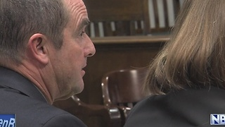 Mayor Schmitt found guilty - Video