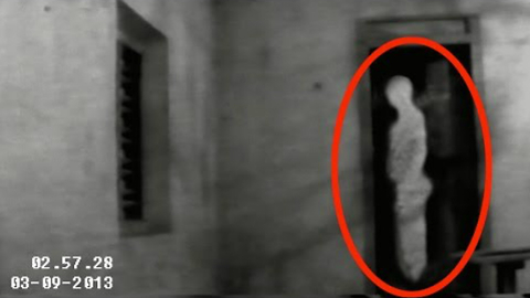 Top 10 Most Haunted Places