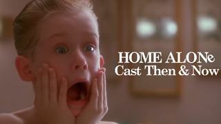 What the cast of 'Home Alone' look like today