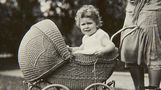 The Queen As A Child - Video