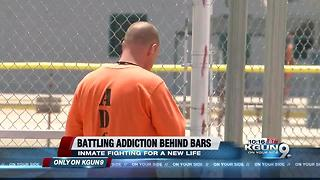 Behind Bars & Battling Addiction: The Struggle to Live Free and Clean - Video