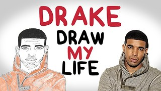 Drake | Draw My Life - Video