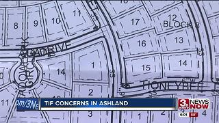TIF proposal in Ashland getting heated resistance 6pm - Video