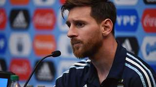 Messi got one condition for his comeback at Argentina - Video