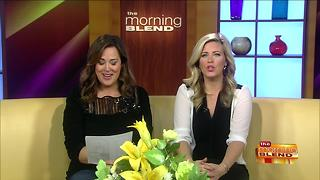 Molly & Tiffany with the Buzz for June 22! - Video