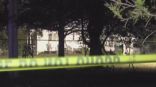 Deputies still searching for suspect in St. Lucie County homicide
