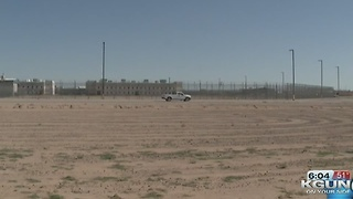Woman dies in Eloy Detention Center - Video