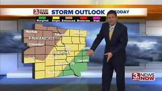 Tuesday's Forecast - Video