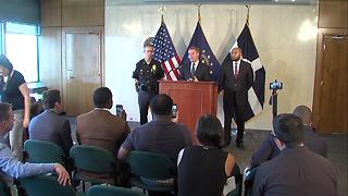 After fatal police shooting, Hogsett announces changes to IMPD policy - Video