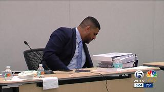 Is the firing in Riviera Beach keeping former city manager from getting employment? - Video