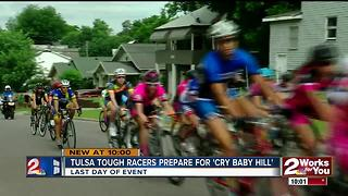 Tulsa Tough 2017 Wrap Up: Day 2 - Video