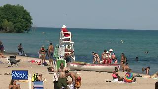 Wisconsin coastal communities to receive $2.4 million in grants - Video