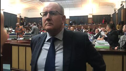 Motion of no confidence against Trollip unlikely to forge ahead (Myg)