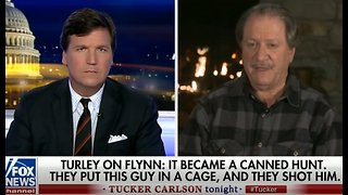 Former US Attorney DiGenova: Obama FBI framed Michael Flynn to get Trump - Video