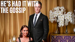 Ben Mulroney Reacts To Rumours That Jessica Is Writing A Tell-All Book About Meghan Markle