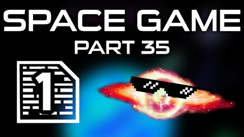 Space Game Part 35 - 1 of 3 Blueprints!