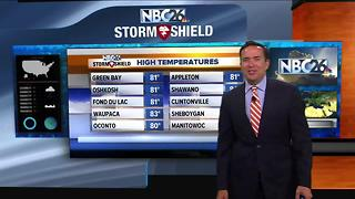 nbc26 stormshield forecast - Video